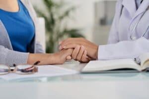 ליווי עסקי לרופאים