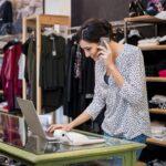 ייעוץ עסקי לחנות בגדים