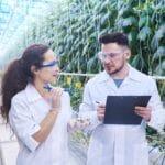סטארט אפ חקלאות Agritech